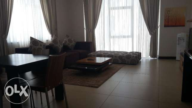 Beautiful & Spacious 1 & 2 BR Furnished Apartment for Rent in JUFFFAIR