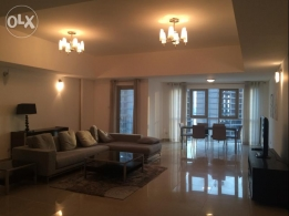 Rgnal Sea view luxury 2 bedroom fully furnished apartment130 m