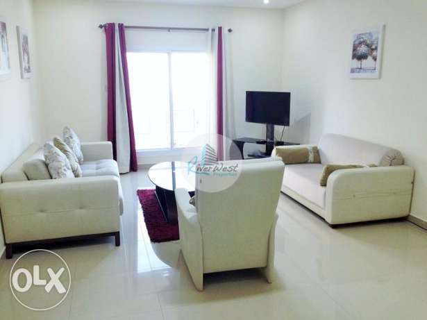 Exclusive apartment with modern facility