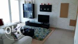 Fully Furnished 1 BD penthouse Apartment with sea views