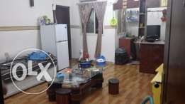1bhk unfurnished appartment fr rent