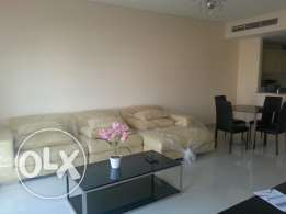Luxurious 2 bedrooms with modern furniture fully furnished