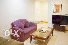 Budget- Casual 2 Bedroom Apartment in Juffair for rent