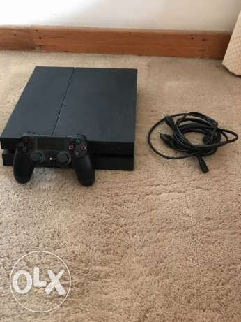 1TB PS4 for sale