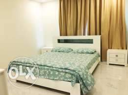 Basic 2 Bedroom Fully Furnished For Rental In Seef
