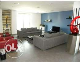 Two bedroom fully furnished appartment for rent in juffair 550