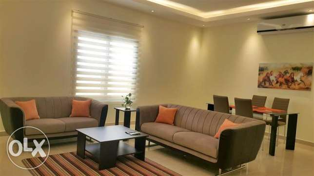 33SRA brand new 2br semi or fully furnished apartment for rent