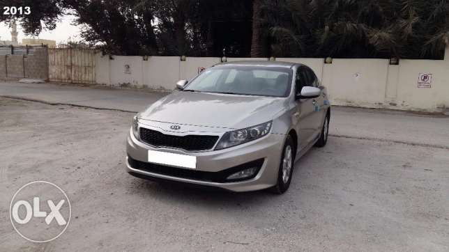 For Sale Kia Optima (2013)