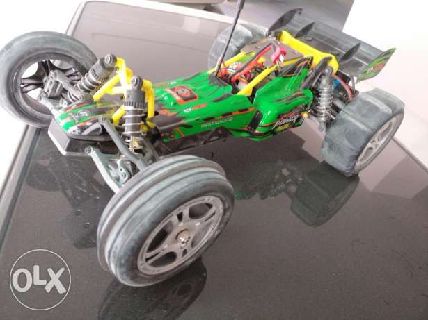 Off road car remote controlled R/C rc
