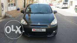 Urgent sale mitsubishi Space star very low price