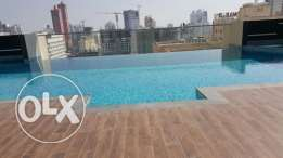 Stunning 2 bedroom fully furnished in juffair/inclusive