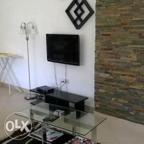 One bedroom apartment for rent-Juffair