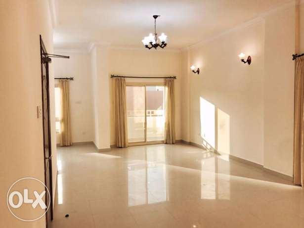 Semi furnished apartment for rent in Juffair, Ref: MPI00188