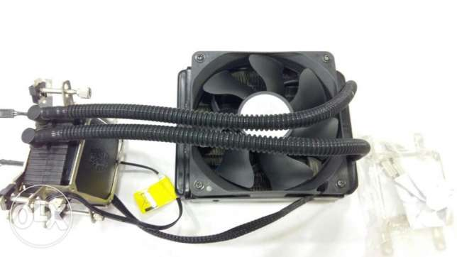 AME PROCESSOR cooling fan