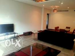 2br flat for sale in amwaj island 127 sqm.
