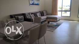 2 bedroom brand new flat for rent