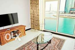 Luxury full sea view 2 bedroom apartment in Reef Island