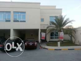 5 bedroom plus maids room villa for sale in Janabiyah