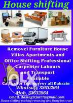 Moving packing low price