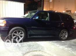 Gmc Denali model 206 very good condition and very clean affordable