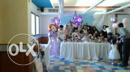 Happy Party Bahrain, Mascot Rental & Party Services...