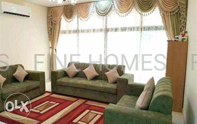 3 Bedroom+Maid Room F Furnished Apartment (Ref No: 35HDSH)