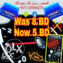 4 Sale OBD scan