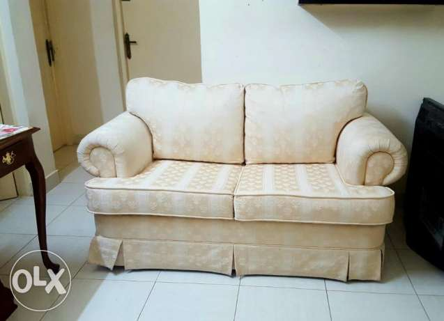 Sofa 2 seater for sale