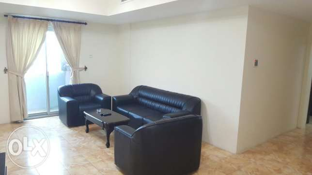 2 BHK / flat for rent with Gym & pool Near to Al Jazeera super market