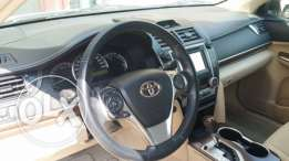 Toyota Camry GLX Dealer Maintained