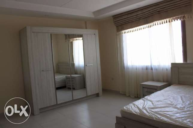 2 Bedroom beautiful flat in NEW HIDD fully furnished brand new جفير -  3