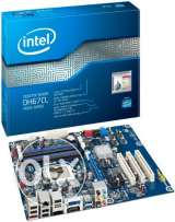 intel DH67 CL