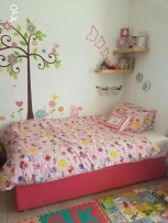 Girls Bed for sale