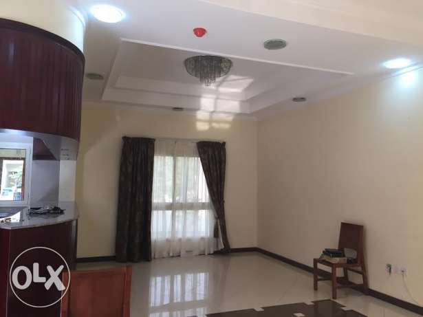 Semi furnished Luxury Compound Villa