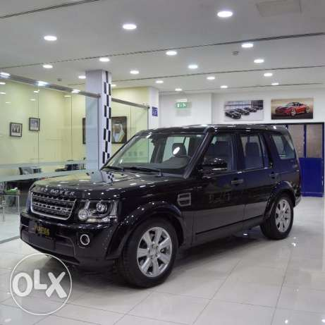 Landrover Discovery_LR4 / full option v6