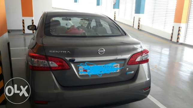 Nissan Sentra 1.6 2015 great condition