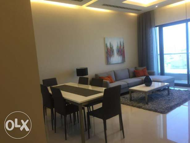 So Brand New 2 Bedrooms Fully Furnished Apartment in Mahooz
