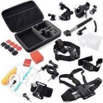 wanted gopro accesories