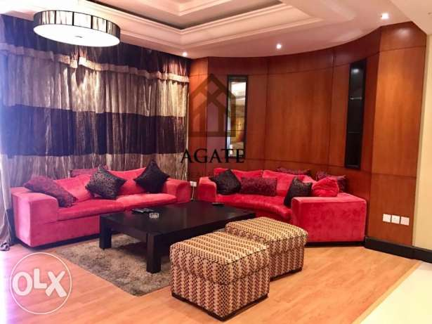 spacious Penthouse for rent in Juffair,2 Bedrooms