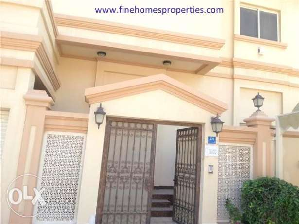 Bright and Spacious Semi Furnished Villa At Tubli (Ref No:TBM13)
