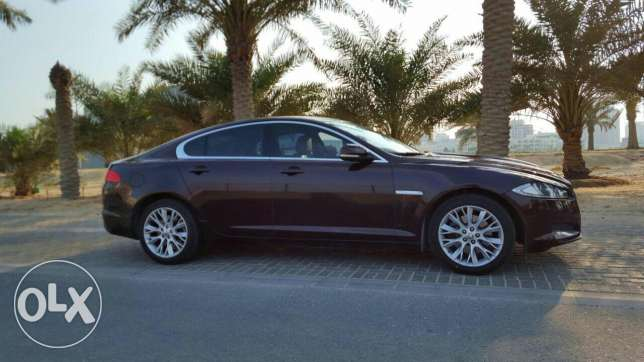 Jaguar XF 2012 for Sale