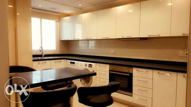 Amazing fully furnished 2 bedroom apartment in NEW HIDD/inclusive جفير -  3