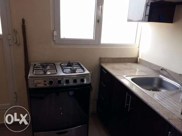 2 Bedroom fully furnished Apartment in New hidd/Great location
