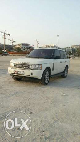Range rover vouge supercharged 2006 model for SALE