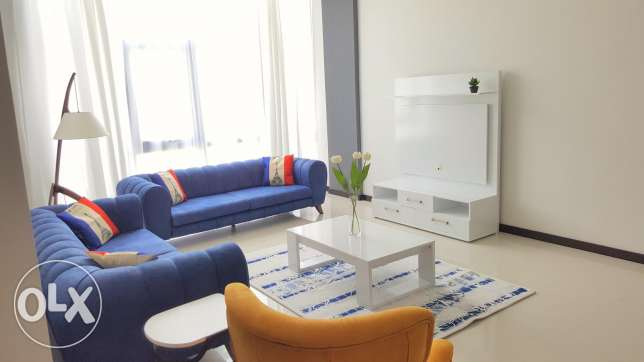 Wonderful 2 BRoom apartment in Busytin with awesome furnitur/nice view