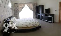 3 bedroom modern style apartment for rent in Amwaj