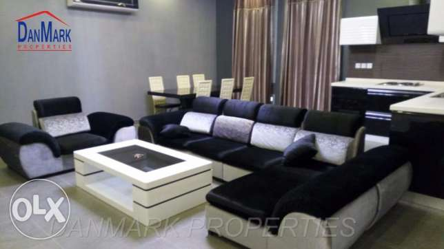 Brand new Luxury 2 Bedroom FULLY Furnished Flat for rent in TUBLI.