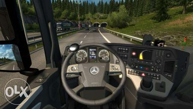 Ets 2 pc game Original wanted