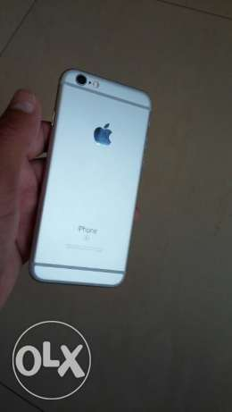 Iphone 6s for sale جفير -  4