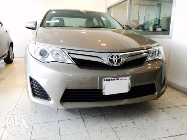 Quick Sale # Toyota Camry G L # 2015